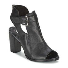 LUBECK - Low boots - negro