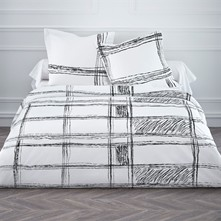 Enjoy - Conjunto de cama - blanco