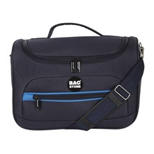 Friend - Vanity Case - marineblau