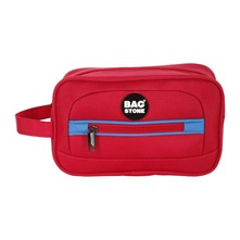 Friend - Beauty case - rosso