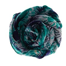 Tropical - Foulard - tricolore
