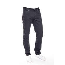 Envious - Pantalone dritto - blu scuro