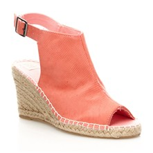 Jute - Wedges - orange