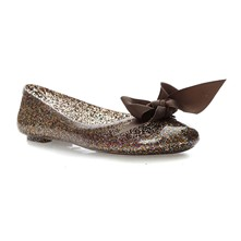 Jelly - Ballerines - bronze