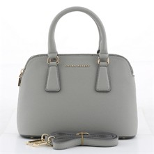 Shopping bag - grigio