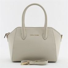 Shopping bag - crema