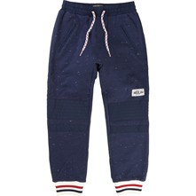 Joggingbroek - marineblauw