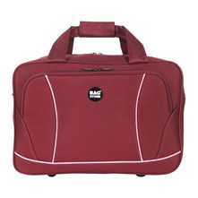 Gold - Sac cabine - bordeaux