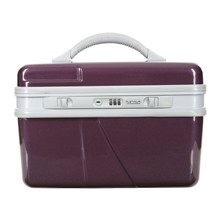 Delgado - Beauty-case - viola