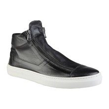 Roland - Sneakers in pelle - nero