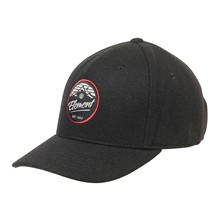 Summit - Gorra - negro