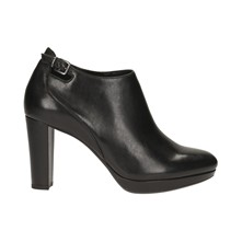 Kendra - Bottines en cuir