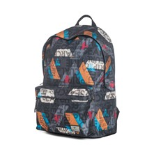 Geo Party Dome - Mochila - negro