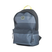 The game Dome - Mochila - gris