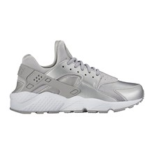 Air Huarache - Baskets - argent