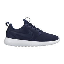 Roshe Two - Baskets - bleu marine