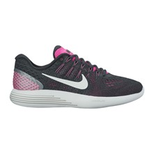 Lunarglide 12 - Baskets - anthracite