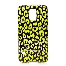 Cover per Galaxy S5 - giallo