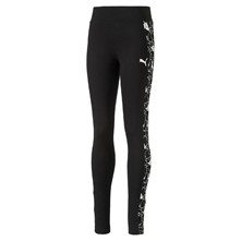 Leggings - nero