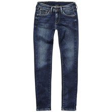 Pixlette Powerflex - Jean Skinny - denim azul