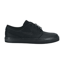 Stefan Janoski - Sneakers in pelle - antracite