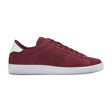 Tennis Classic Suede - Sneakers - rot