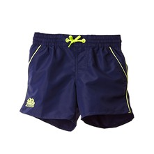Mini Rosco - Short da mare - blu scuro