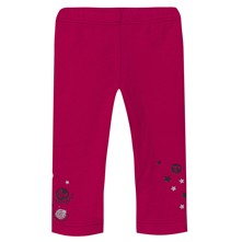 Legging - cereza