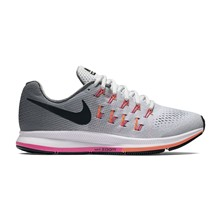 Air Zoom Pegasus 33 - Zapatillas - gris