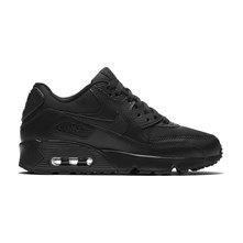 Air Max 90 Mesh (GS) - Sneakers - schwarz