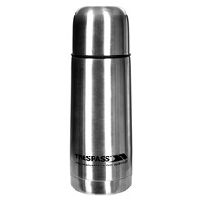 Thirst - Thermos - argento