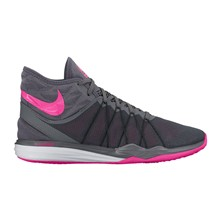 W NIKE DUAL FUSION TR HIT MID - High Sneakers - weiß