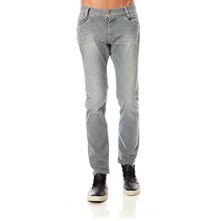 Spike - Jean slim - denim azul