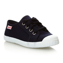 Sneakers - marineblau