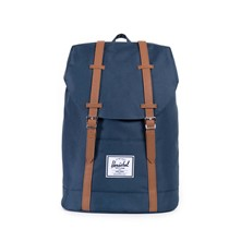 Retreat - Rucksack - marineblau