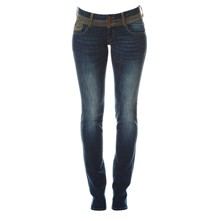 Doris 220 - Jeans regular - blau