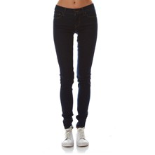 710 Super Skinny Innovation - Jeans skinny - jeansblau