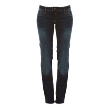 Pulperg - Jeans regular - blau