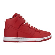 Dunk Ultra - High Sneakers - rot