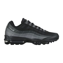 Air Max 95 Ultra Essential - Gympen - grijs