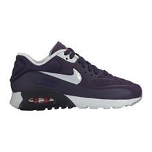 AIR MAX 90 ULTRA SE (GS) - Gympen - zwart