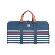 Novel - Bowlingtasche - marineblau