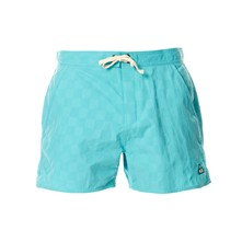 DIBASIC - Short da mare - turchese