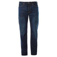 501 - Jean recto - denim azul