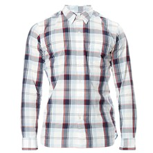 Sunset 1 POcket - Camisa - azul