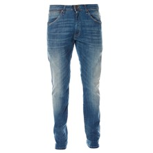 Bryson - Jean slim - denim bleu