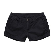 Balboa - Short - marineblauw