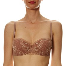 Passion - Reggiseno - marrone