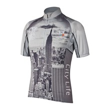 City life - Maillot - estampado