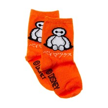 Big Hero - Socken - orange